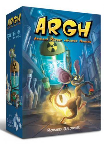 ARGH (F)
