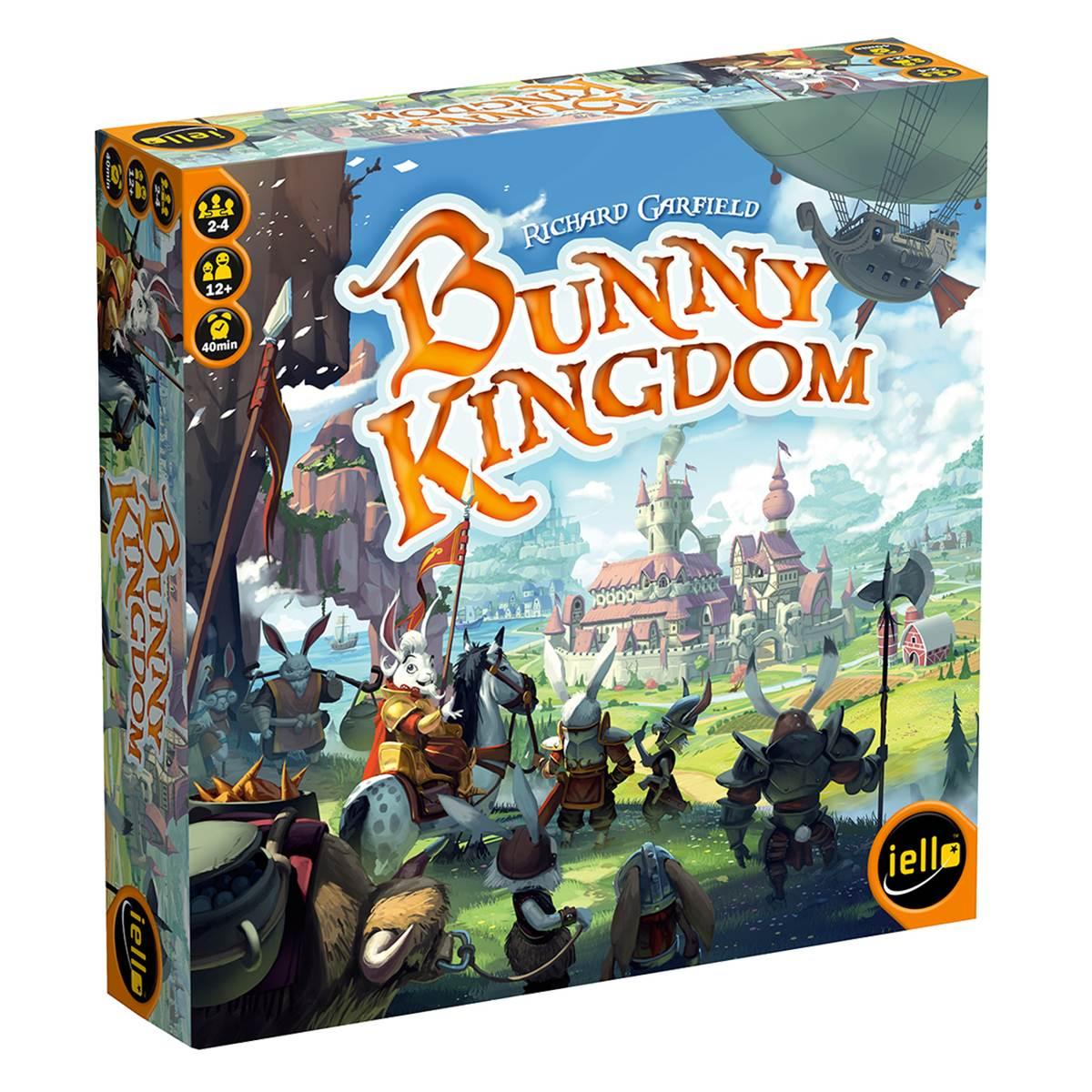 Bunny Kingdom (F)