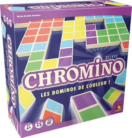 Chromino Deluxe (f)