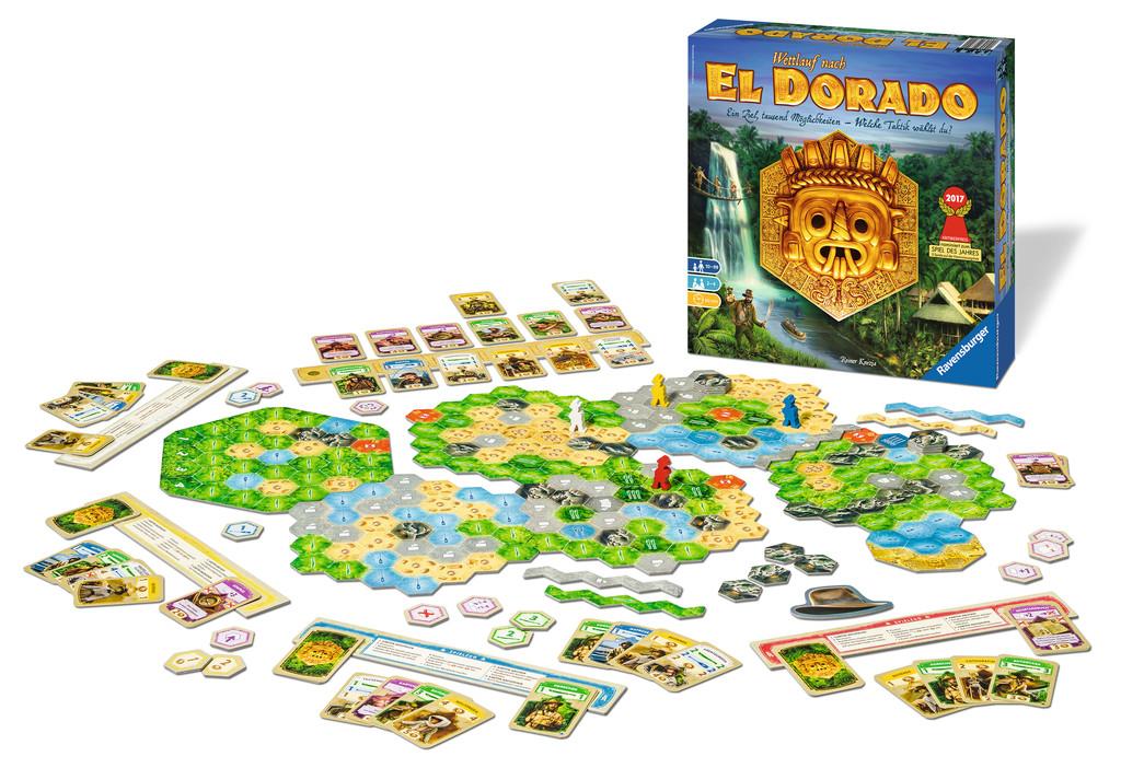 El Dorado (F)