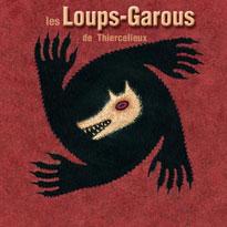 Loups-Garous de Thie. / Werwölfe Düs. F/D
