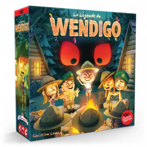 Wendigo (F)