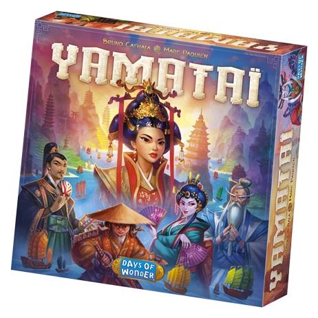 Yamatai (F)